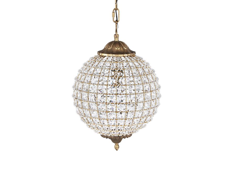 Poppy Small Chandelier Arhaus Furniture Small Chandelier