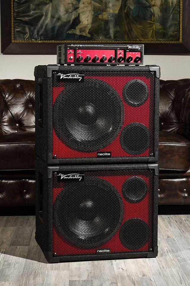 vanderkley equipment bass amps in 2019 bass amps guitar amp guitar. Black Bedroom Furniture Sets. Home Design Ideas