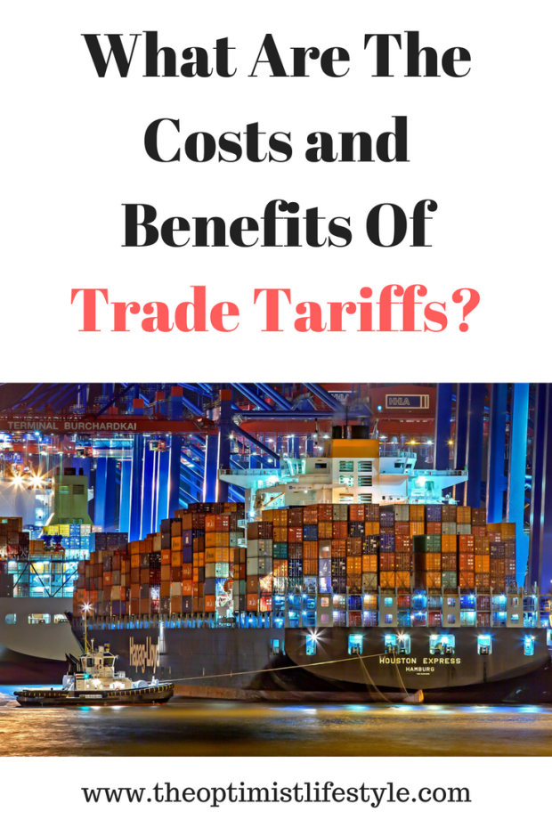 What Are The Costs And Benefits Of Trade Tariffs Trading Quotes Cryptocurrency Trading Investing