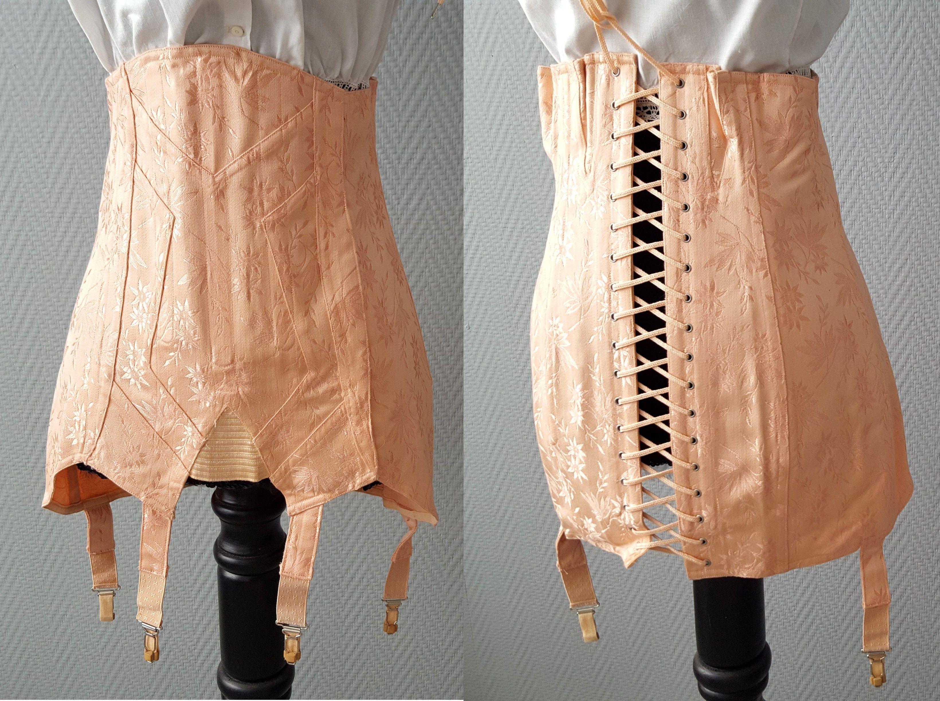 rencontrer style de mode super promotions Épinglé sur lingerie ancienne