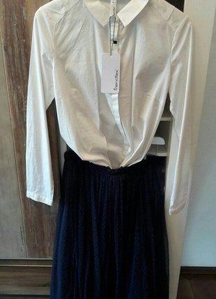 Kaufe meinen Artikel bei #Kleiderkreisel http://www.kleiderkreisel.de/damenmode/lange-rocke/147713549-super-paket-preis-tullrock-mit-edler-bluse