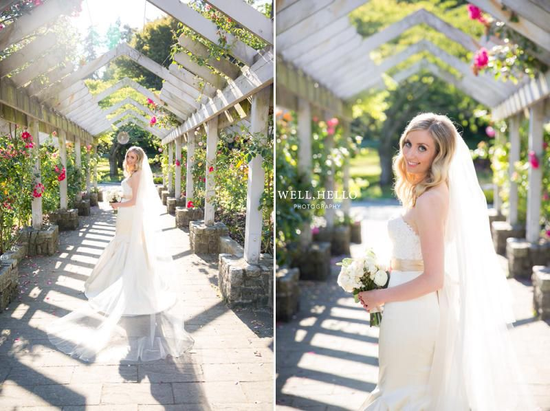 Stanley Park Teahouse Wedding Well Hello Photography Blog