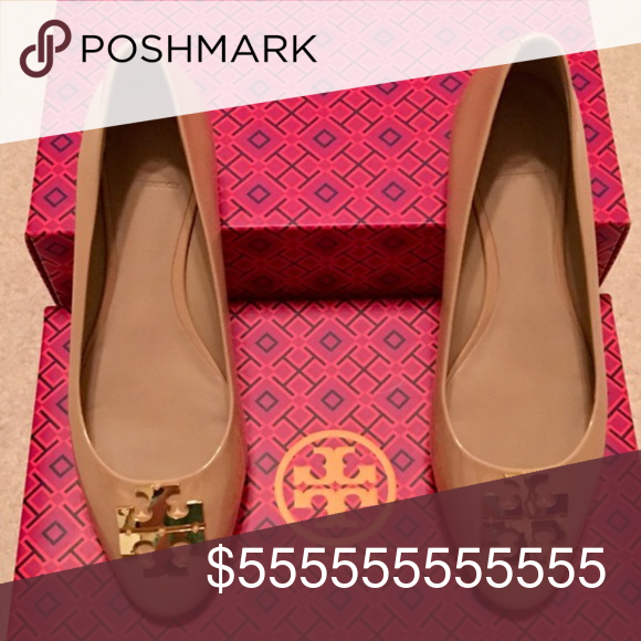 IN SEARCH OF in search of Tory burch Raleigh flat in this nude color, size 7.5!!! please tag anyone who may have these or let me know if you have them! preferably new or lightly used condition 😊 PLEASE SHARE THIS LISTING Tory Burch Shoes