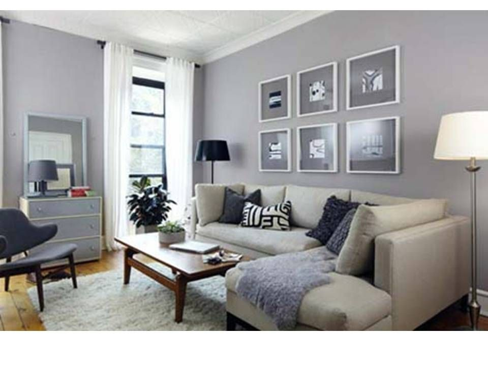 Colores Para Pintar Salas Modernas: Combinación de colores para ...