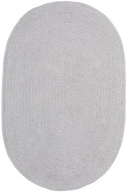 Chenille Creations Lunar Grey Rugs - Capel Rugs