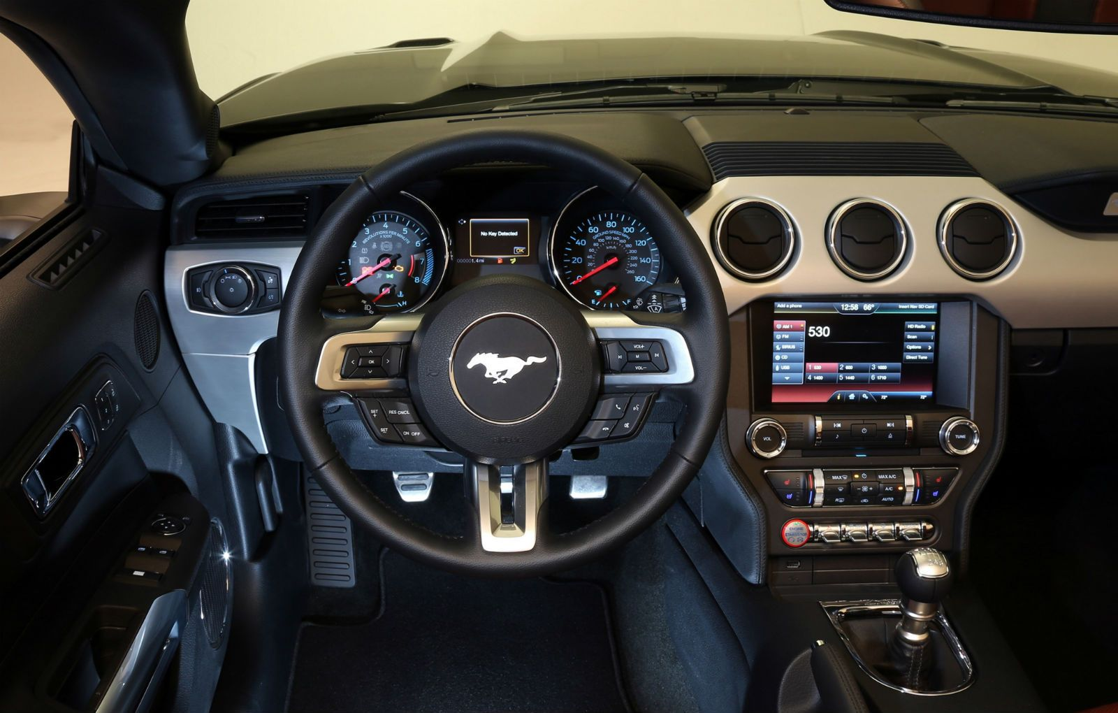 Charming Ford Mustang 2015 Interior Cobra Ijawvq (1600×1020) Awesome Design