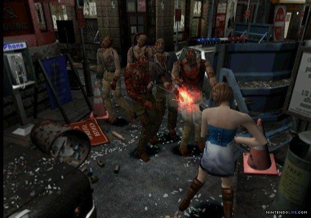 Resident Evil Nemesis Game Google Search Resident Evil
