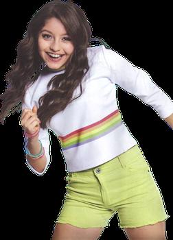 Png Luna Soy Luna 2 Karol Sevilla By Yourprincessofstory Fashion Tv Soy Luna Cool Outfits