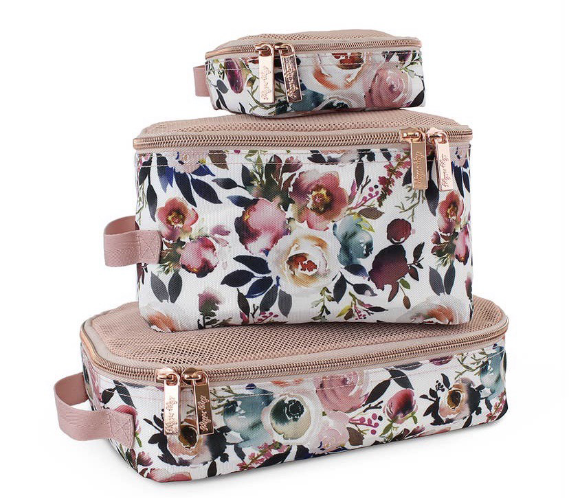 Itzy Ritzy Packing Cubes #babiesareexpensive # ...