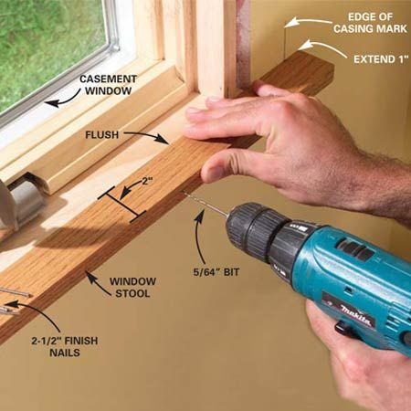 How To Install Craftsman Window Trim And Craftsman Door Casing Craftsman Windows Craftsman Window Trim Craftsman Trim