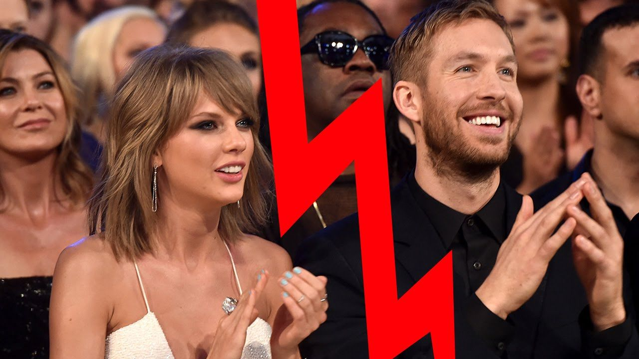 Taylor Swift & Calvin Harris Break Up: What Went Wrong?