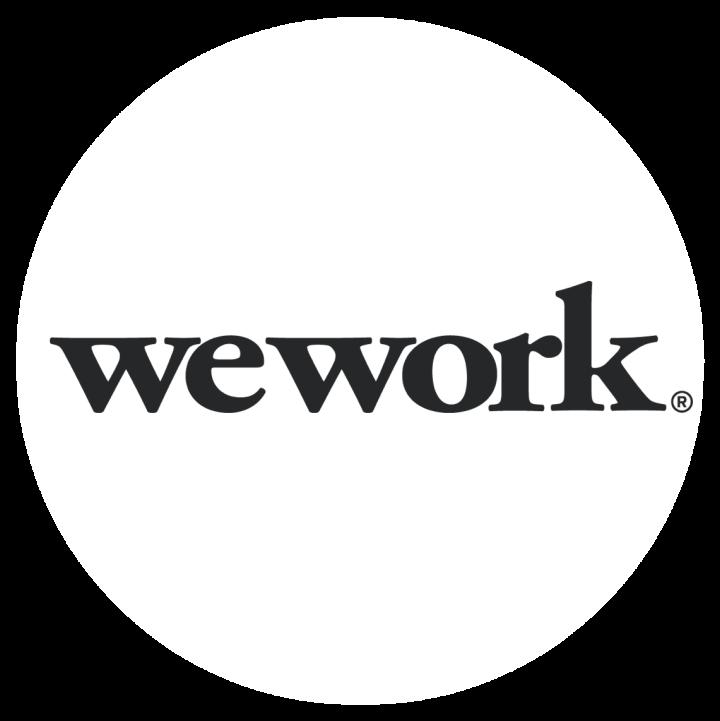 Library Of Wework Logo Vector Royalty Free Png Files Vector Logo Branding Design Logo Logo Clipart