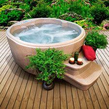 Hot Tubs Wayfair Hot Tub Outdoor Portable Hot Tub Portable Spa