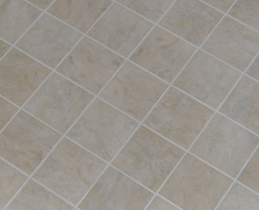 The secret to cleaning grout in tile floors ceramics file size if you have dirty grout on your tile floors heres how to can clean it dailygadgetfo Gallery