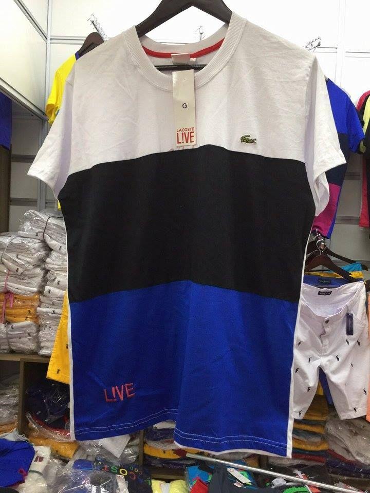 6cd229d7a94b5 Lacoste Live Peru - Shop 25 da net