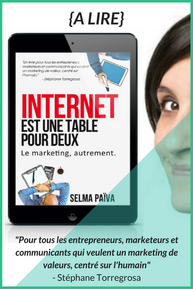 Internet Est Une Table Pour Deux Le Meilleur Du Web