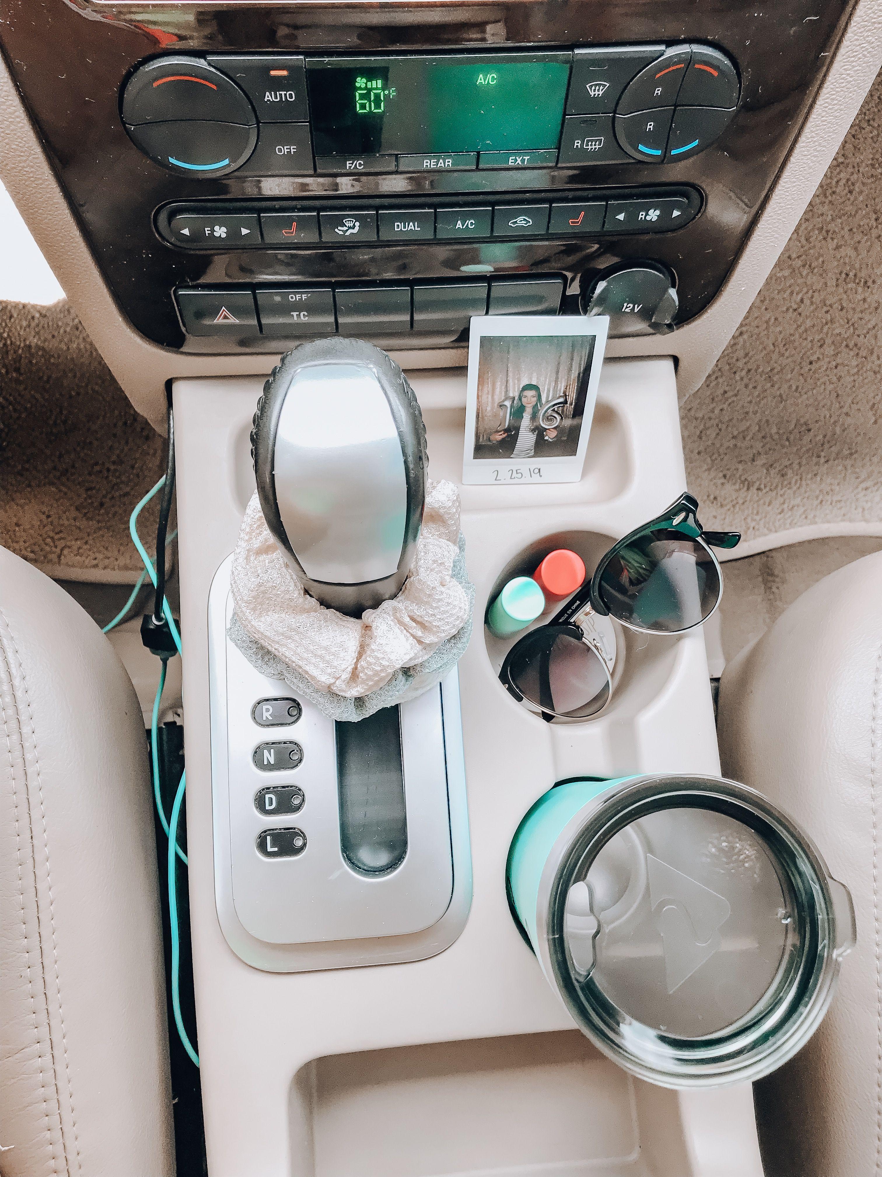Vsco Car Decor Goals Girly Car Car Interior Accessories Car