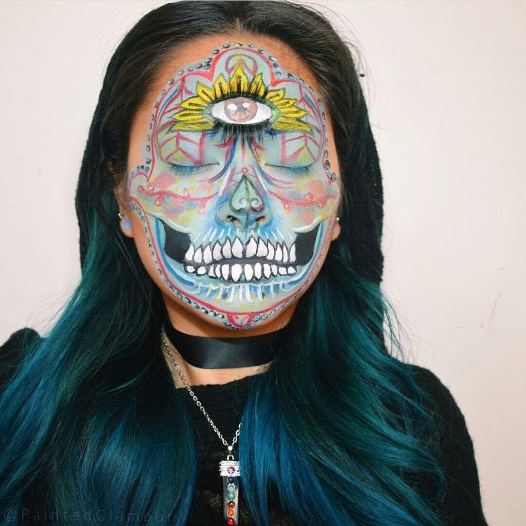 Pin by Betty orlando on Halloweenness Amazing halloween