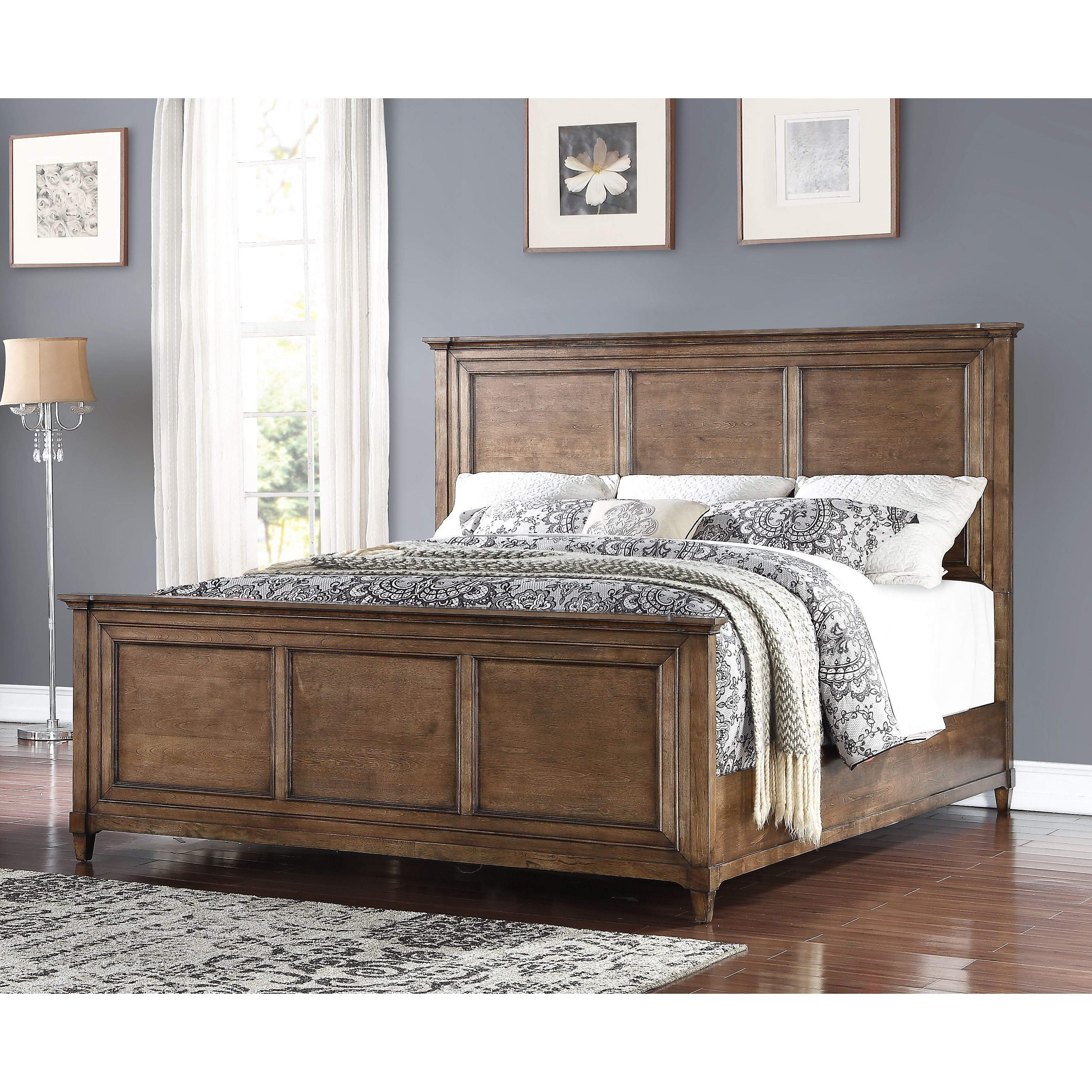 shop our biggest ever memorial day sale king size wood beds rh pinterest com