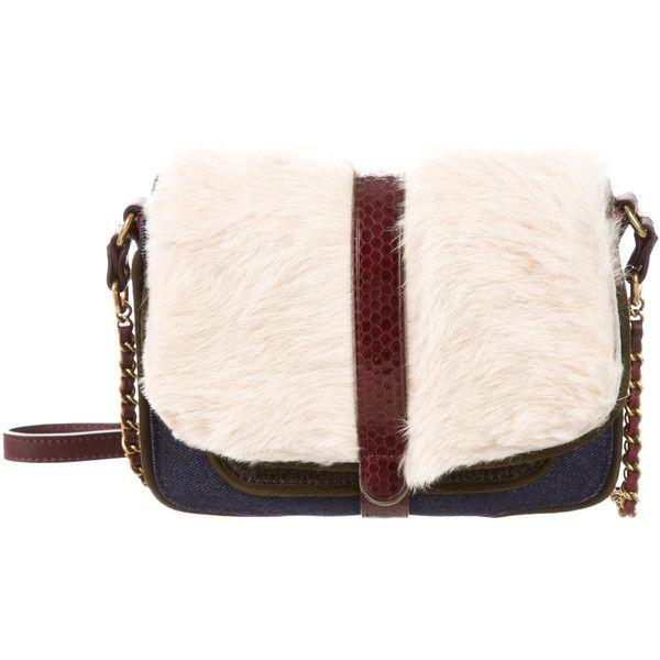 Jerome Dreyfuss Pre-owned - Leather shoulder bag J0AawL