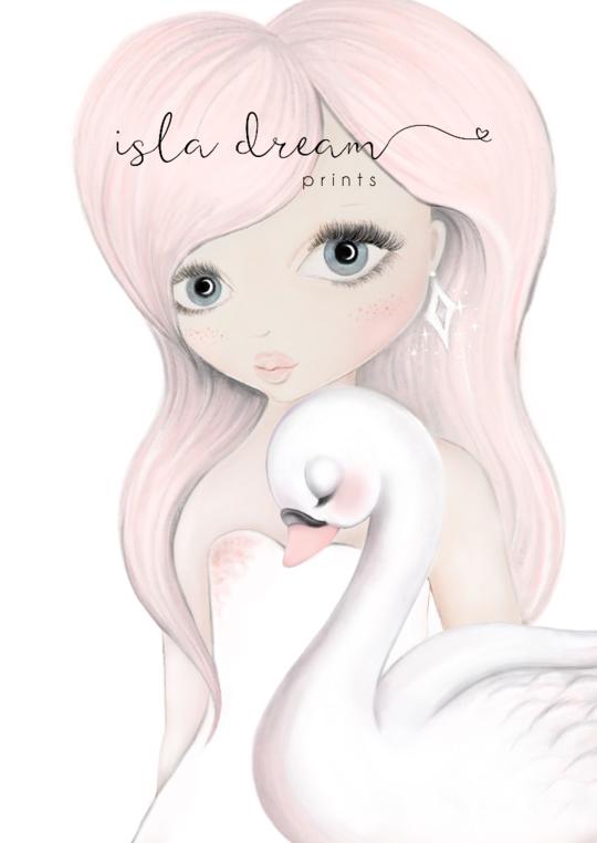 Moonlight The Swan Princess In 2018 Diy Home Decor Pinterest