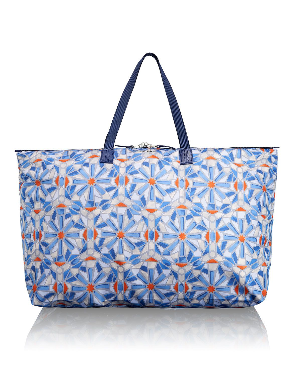 d4718eef6 Voyageur Just In Case Cayenne Tile Travel Duffel - Tumi | *Luggage ...