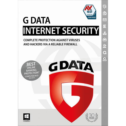 G Data Internet Security Crack Full Version Free Download
