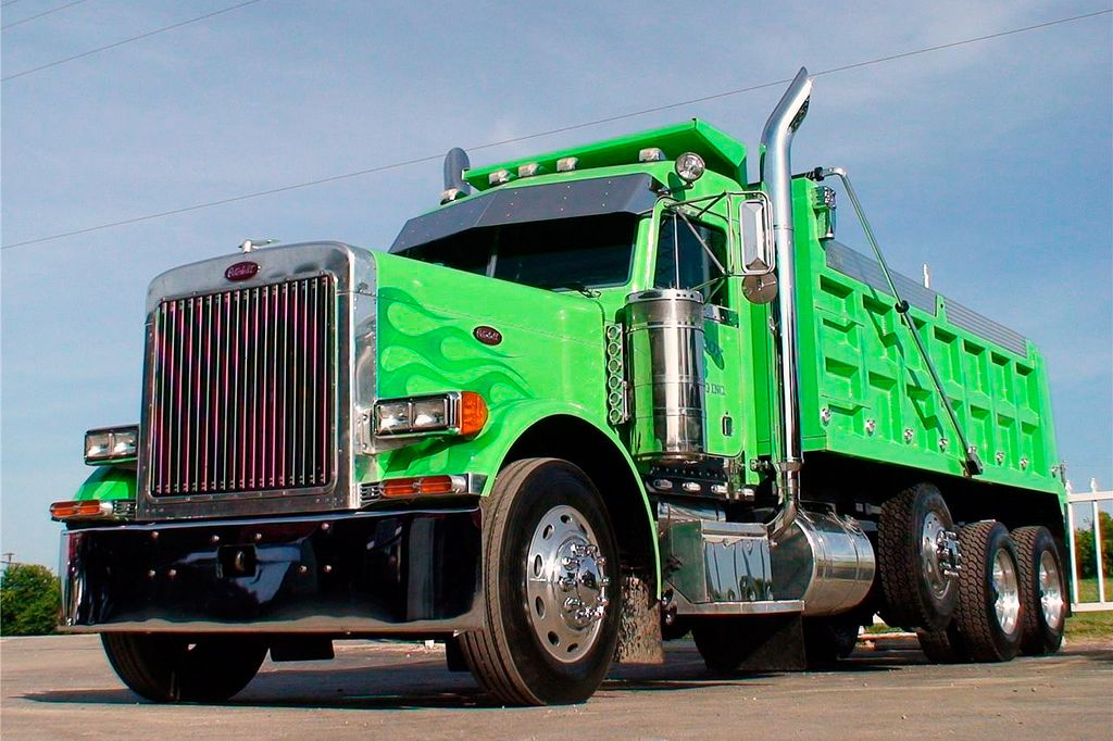 1998 Peterbilt 379 | Flickr - Photo Sharing!