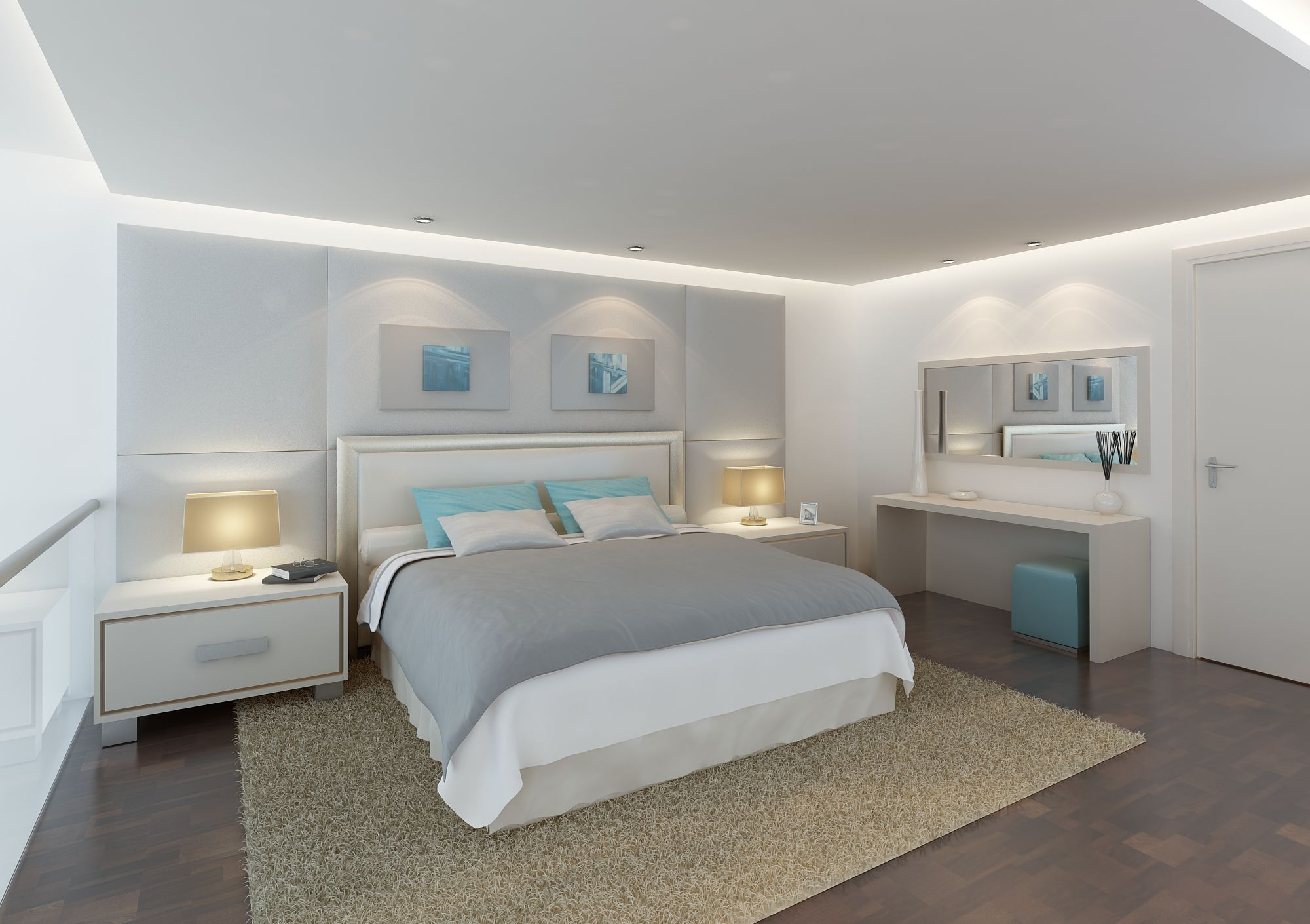 Loft montevideo uruguay a o 2010 dormitorio en segunda for Casas de muebles en montevideo
