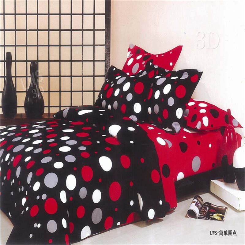 Bedding Covers Queen Polka Dot Bedding Set Bedspreads Bed Covers