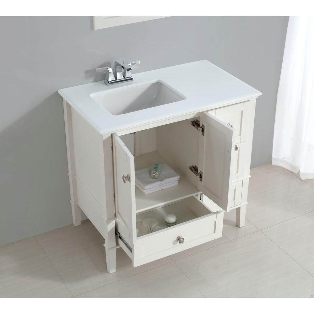 marble home nl chelsea inch simpli quartz vanity products with bath top white
