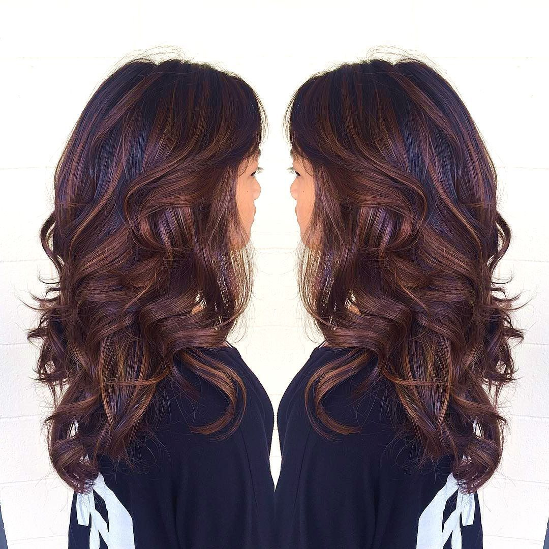 Hair Color Ideas For Brunettes Over 50 Fafdbccc Hair Colour