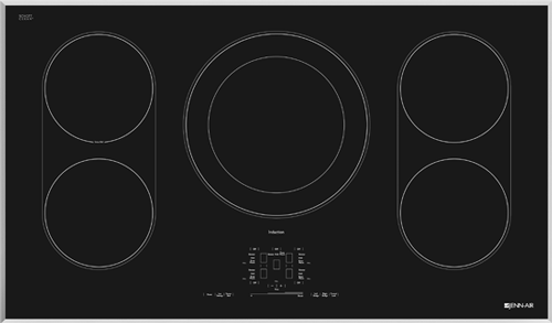 7 Best 36 Inch Induction Cooktops For 2020 Ratings Reviews