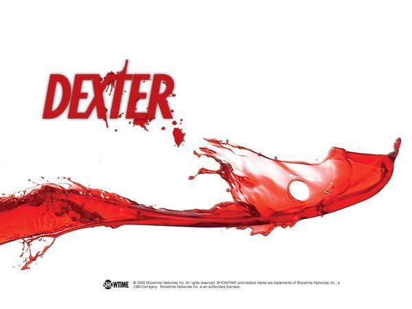 Dexter Logo Google Search Dexter Wallpaper Dexter Dexter Seasons
