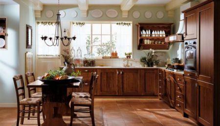 Cucina Classica   arredamento   Pinterest   Stile classico ...