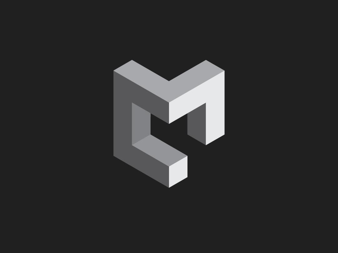 Logo design for Christopher Murphy design   development business ... for logo design ideas for graphic designers png  75tgx