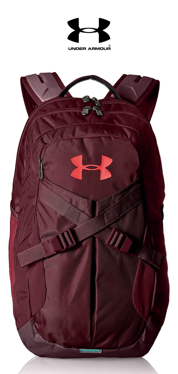 Under Armour Recruit 2.0 Backpack  1e71b15b6698b