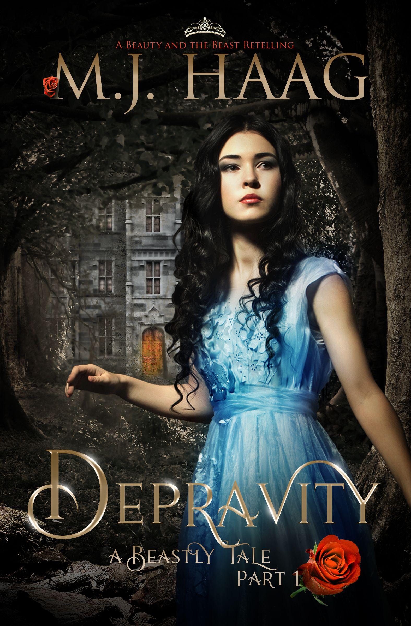 Depravity A Beauty And The Beast Novel A Beastly Tale