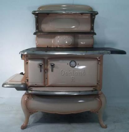 Google Image Result For Http://cf.ltkcdn.net/antiques/images/std. - Old Wood  Burning Stove Collectors Weekly - Vintage Wood Stove WB Designs