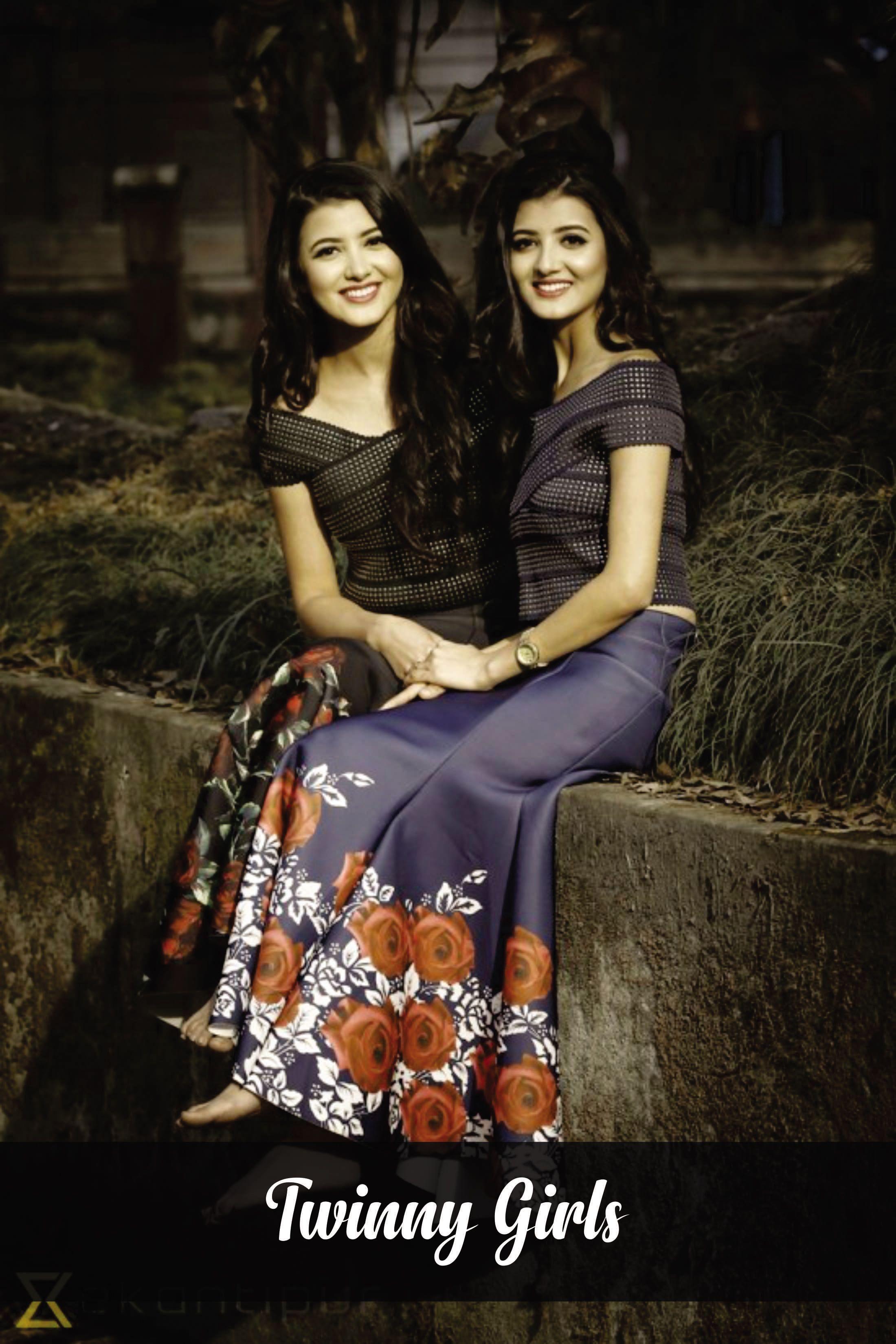 twinny girls twinny girls in 2019
