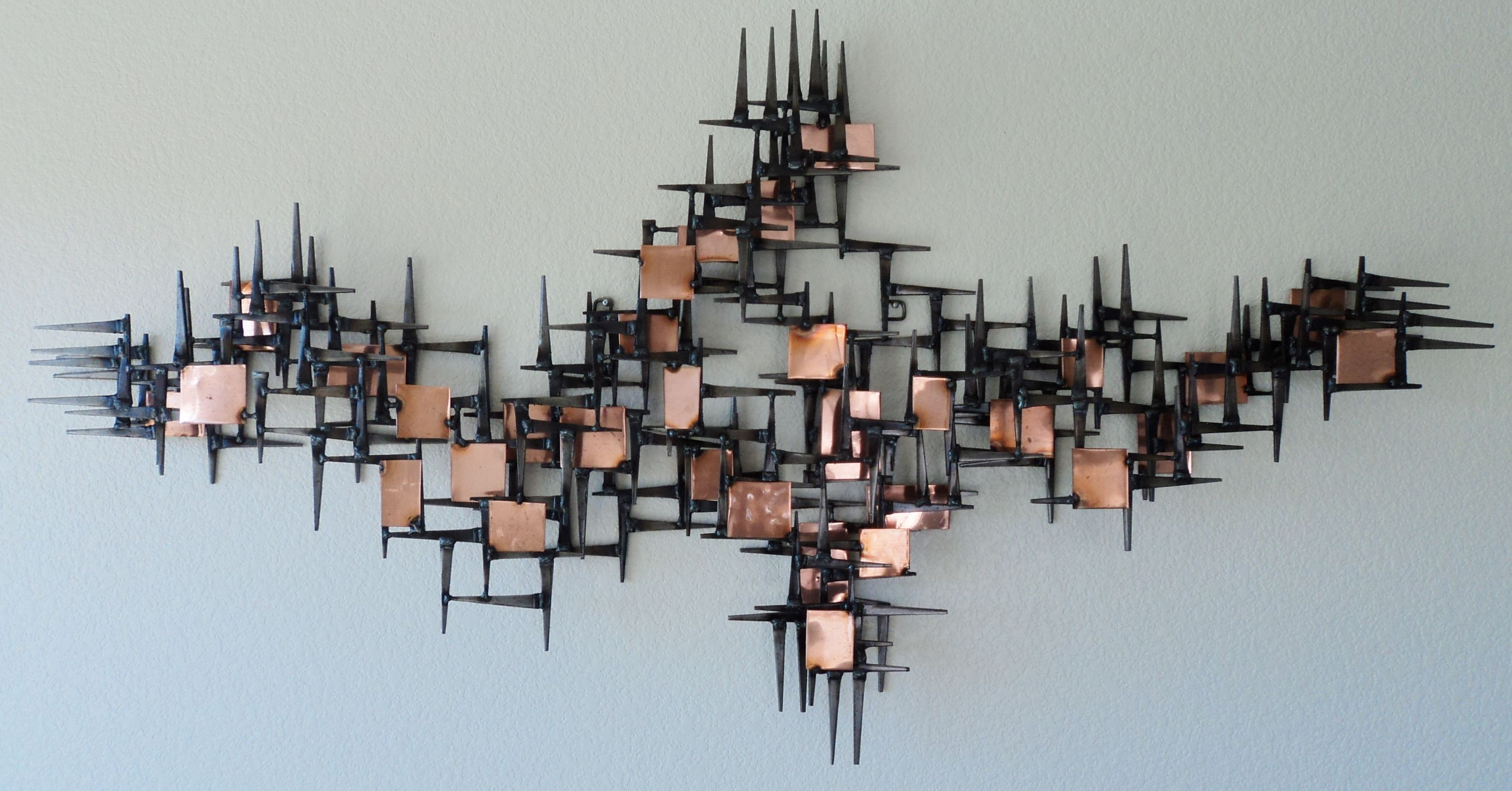 Home - Corey Ellis | Wall sculpture art, Mid century ...