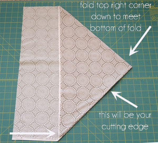 How to Make Bias Tape | Quilting | Pinterest | Nähen, Stricken und ...