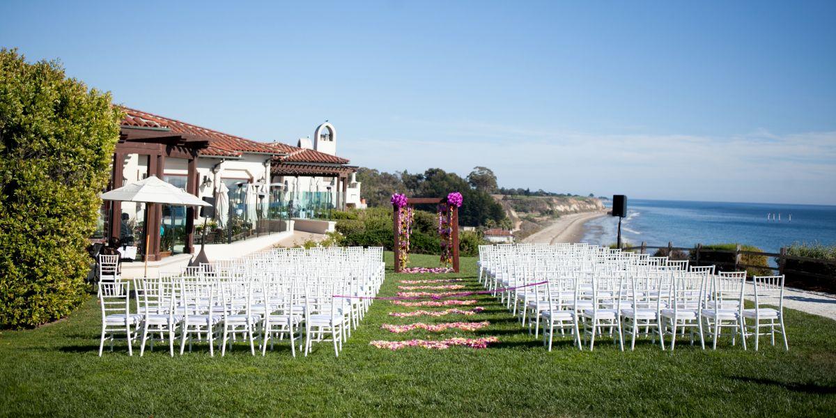 Wedding Bacara Resort Spa Weddings Get Prices