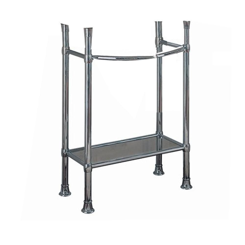 American Standard Retrospect Console Table Legs In
