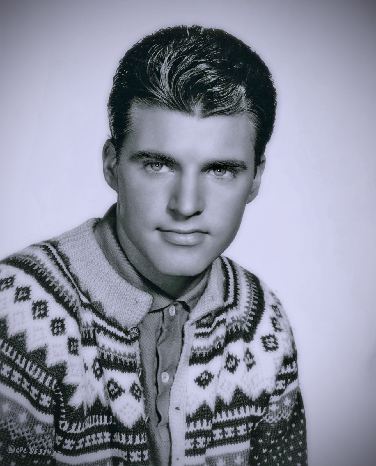 ricky nelson lonesome town lyrics