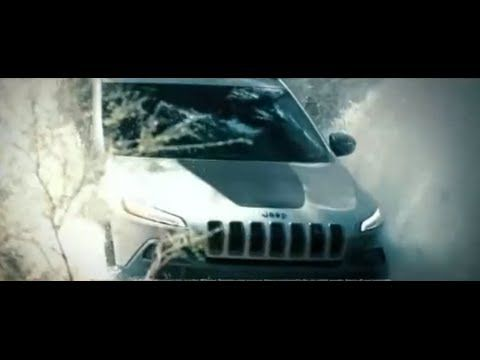 The Secret Life Of Walter Mitty Jeep Jeep Jeep Cherokee