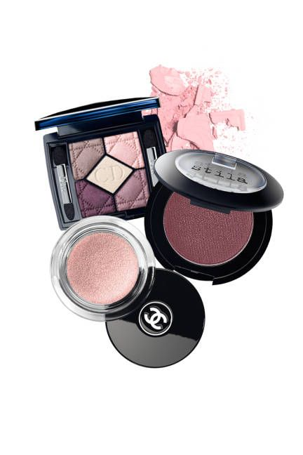 Poise Makeup Professional: Which Eyeshadow Looks Best On Blue, Green, Hazel, And