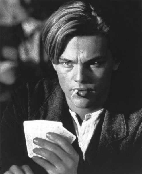 Jack Dawson Young leonardo dicaprio, Titanic leonardo