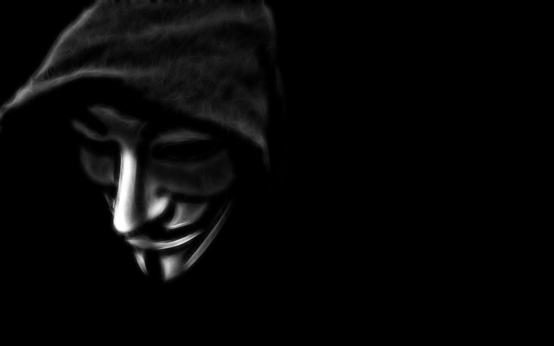 Hd Wallpapers Anonymous Wallpaper Hd Download Wallcapture Com 8 Bit Gambar Hitam