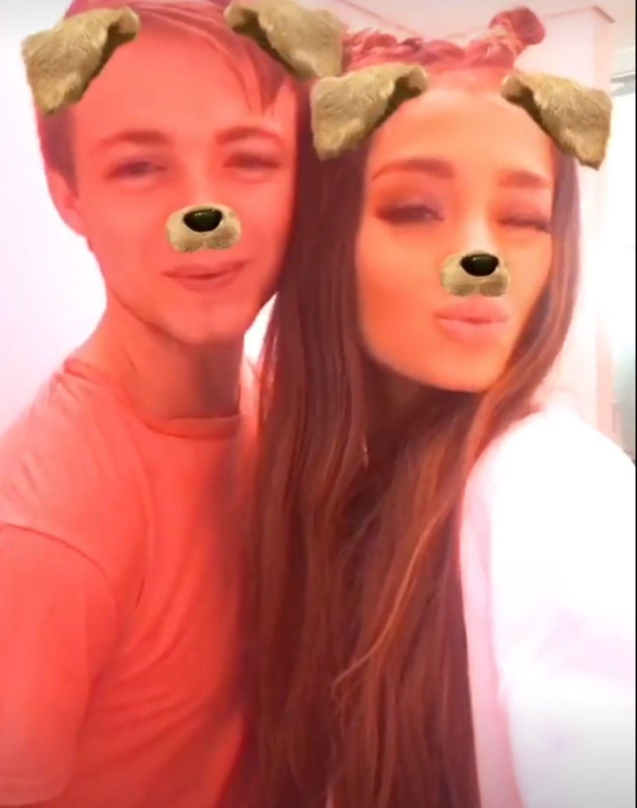 Snapchat Arijana Maric nude photos 2019